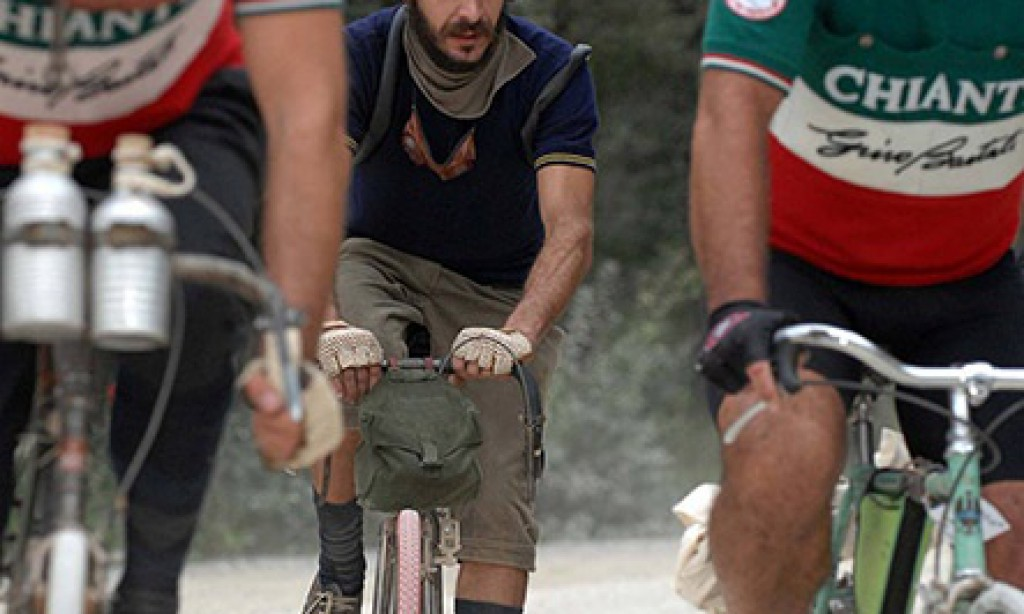 Tipi da Eroica. Ecco chi partecipa alla manifestazione ciclista più particolare d'Italia.