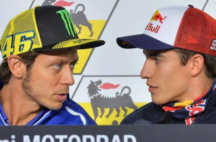 Rossi fa ricorso al TAS in vista del GP di Valencia