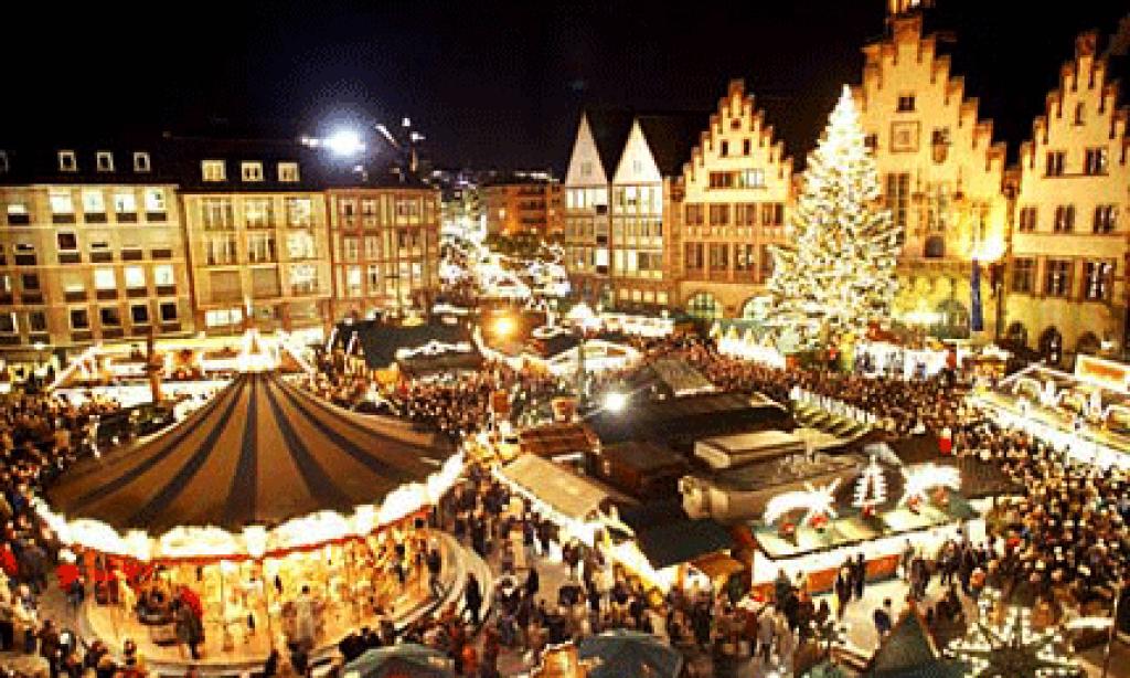 mercatini di natale pi belli d 39 europa
