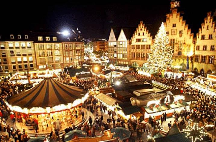 Dove trovare i mercatini di Natale più belli d'Europa