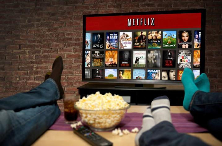 Netflix sbarca in Italia: tutti i programmi