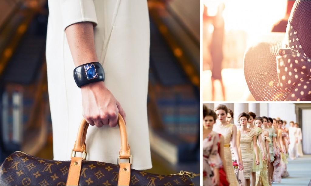 New York, Milano, Parigi: tendenze moda 2016