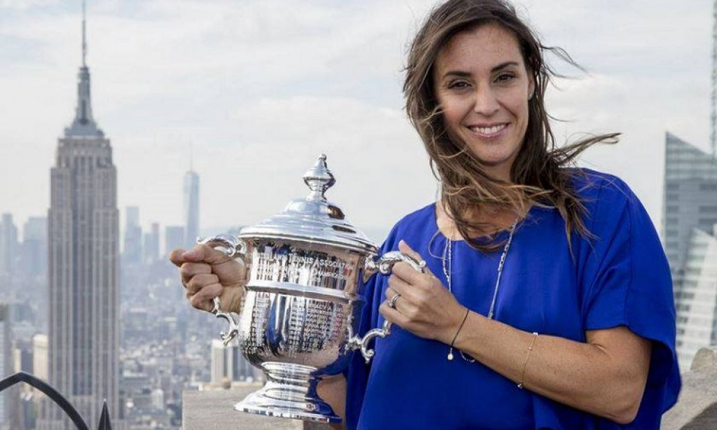 Due ragazze a New York: Pennetta vince US OPEN 2015