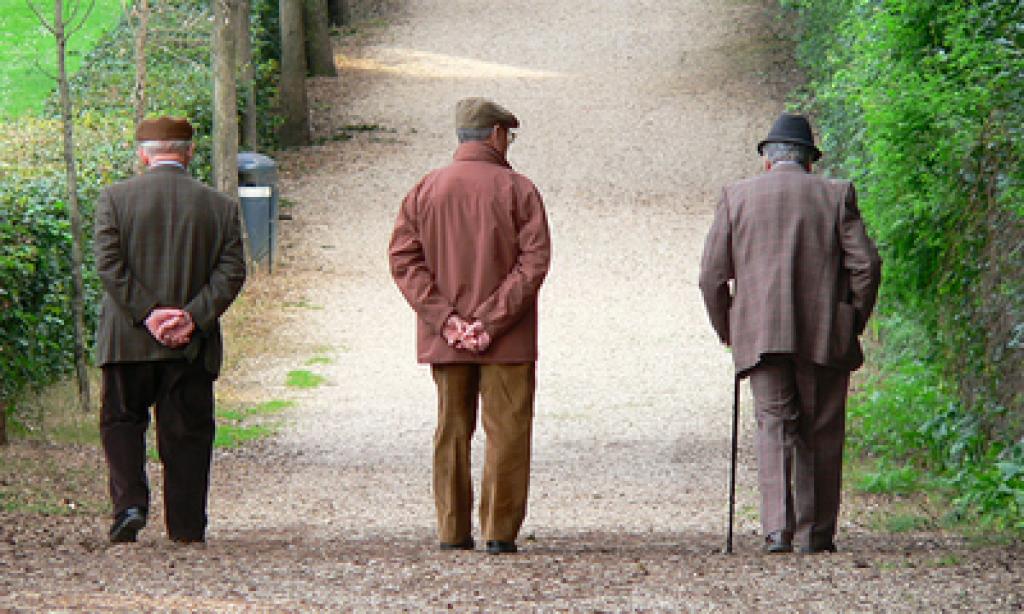 Pensionati in fuga – non siamo un paese per vecchi