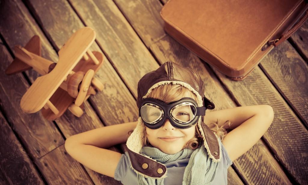 Viaggiare con i bambini si può. Ecco come risparmiare.