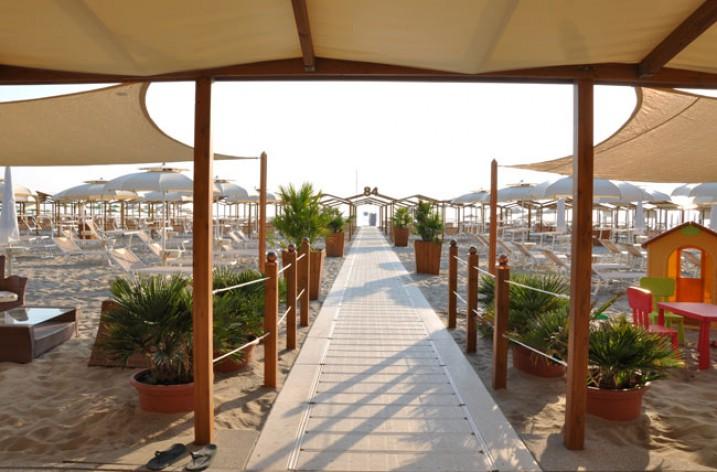 Vacanze a Riccione: alla ricerca dello stabilimento giusto