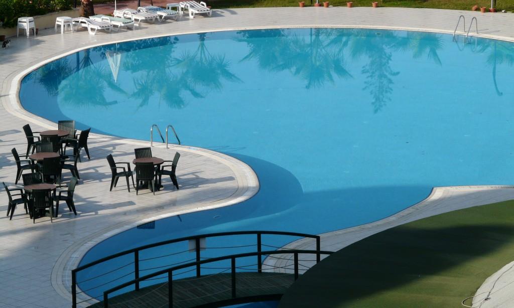 Feste in piscina? Ecco le migliori location a Roma