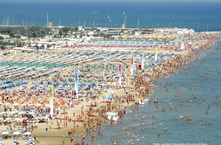 Weekend all inclusive nella Riviera Romagnola? A voi la scelta.