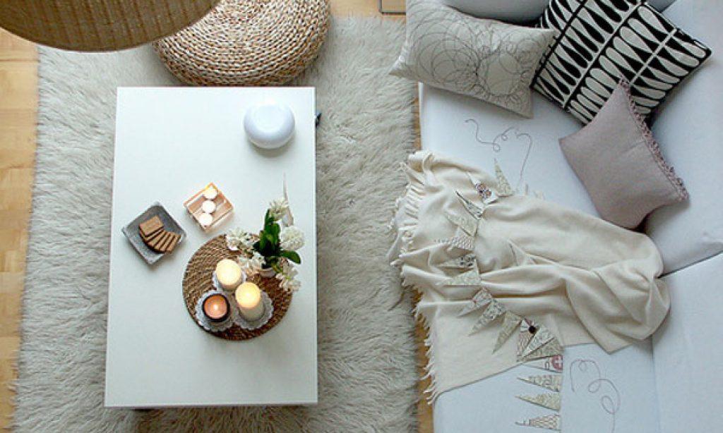 Arredare un piccolo salotto: consigli per non sbagliare - qrious.it
