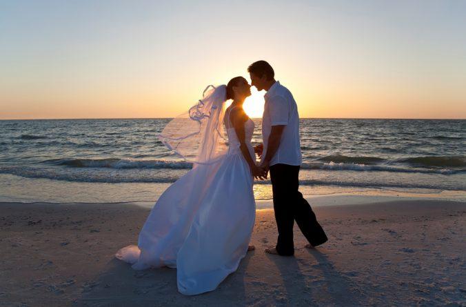 Organizzare un matrimonio? 12 mesi in 5 step
