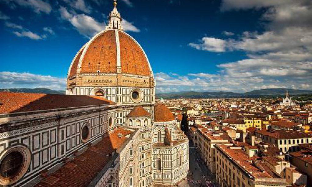 Firenze dall'alto? Scopriamola